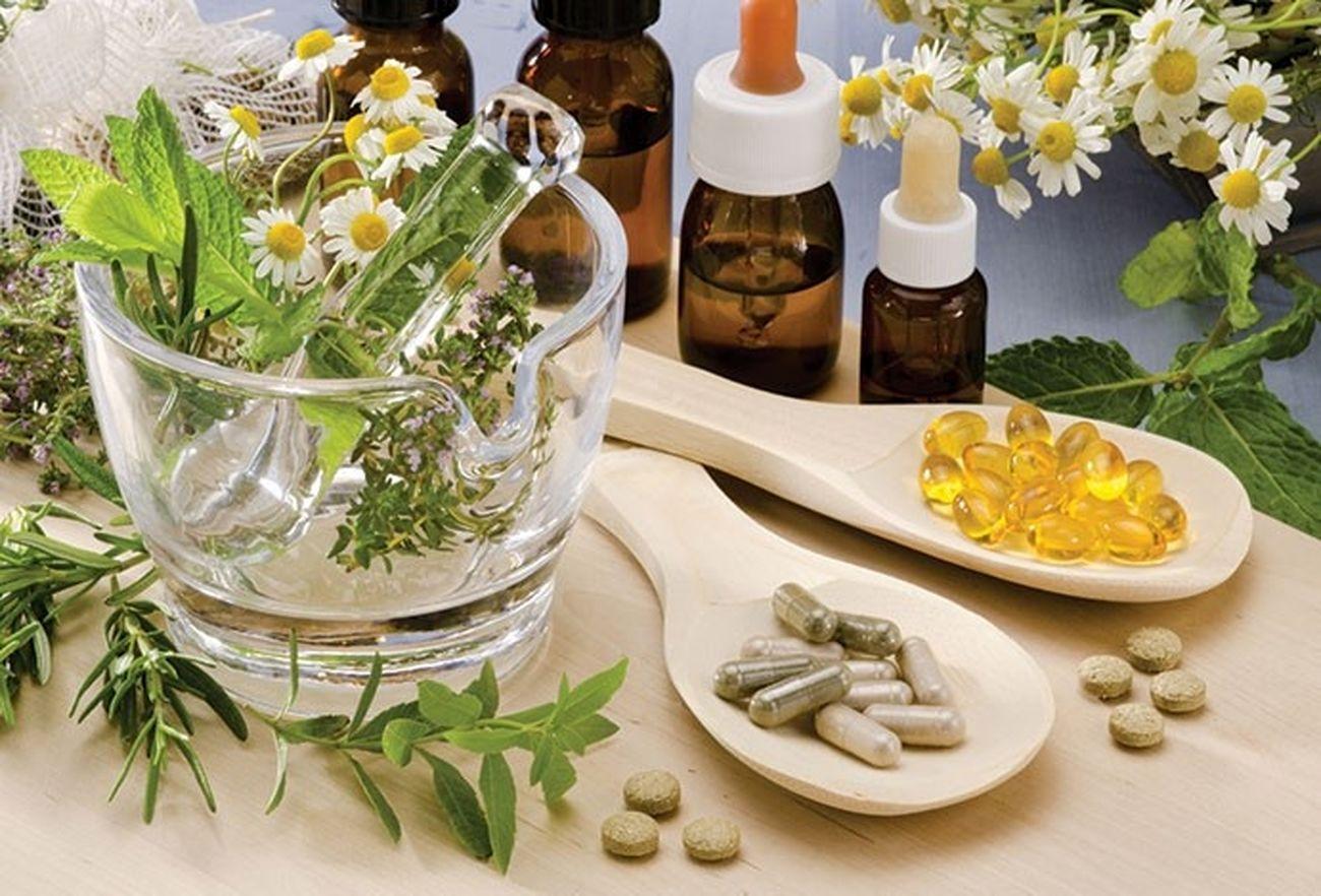 کیست تخمدان و درمان آن با داروهای گیاهی