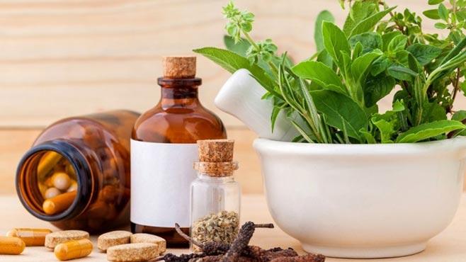 تاثیر درمانی داروهای گیاهی برای کبد چرب