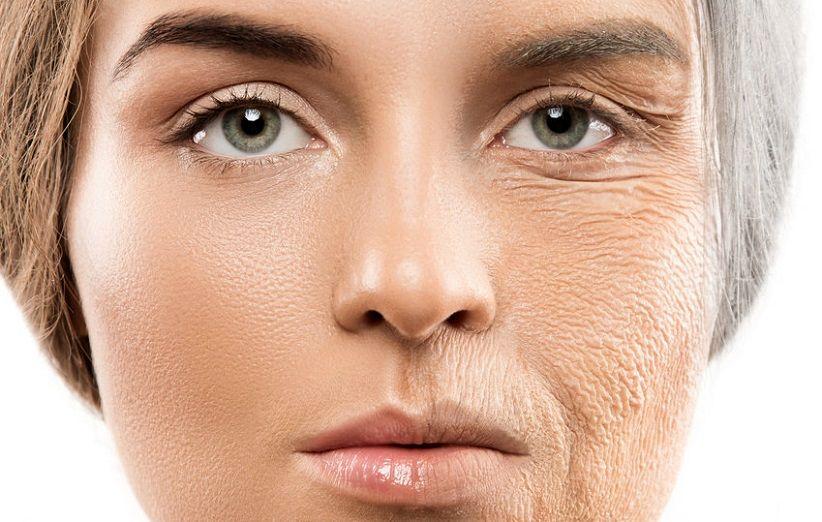 تاثیر دمنوش ها برای پوست