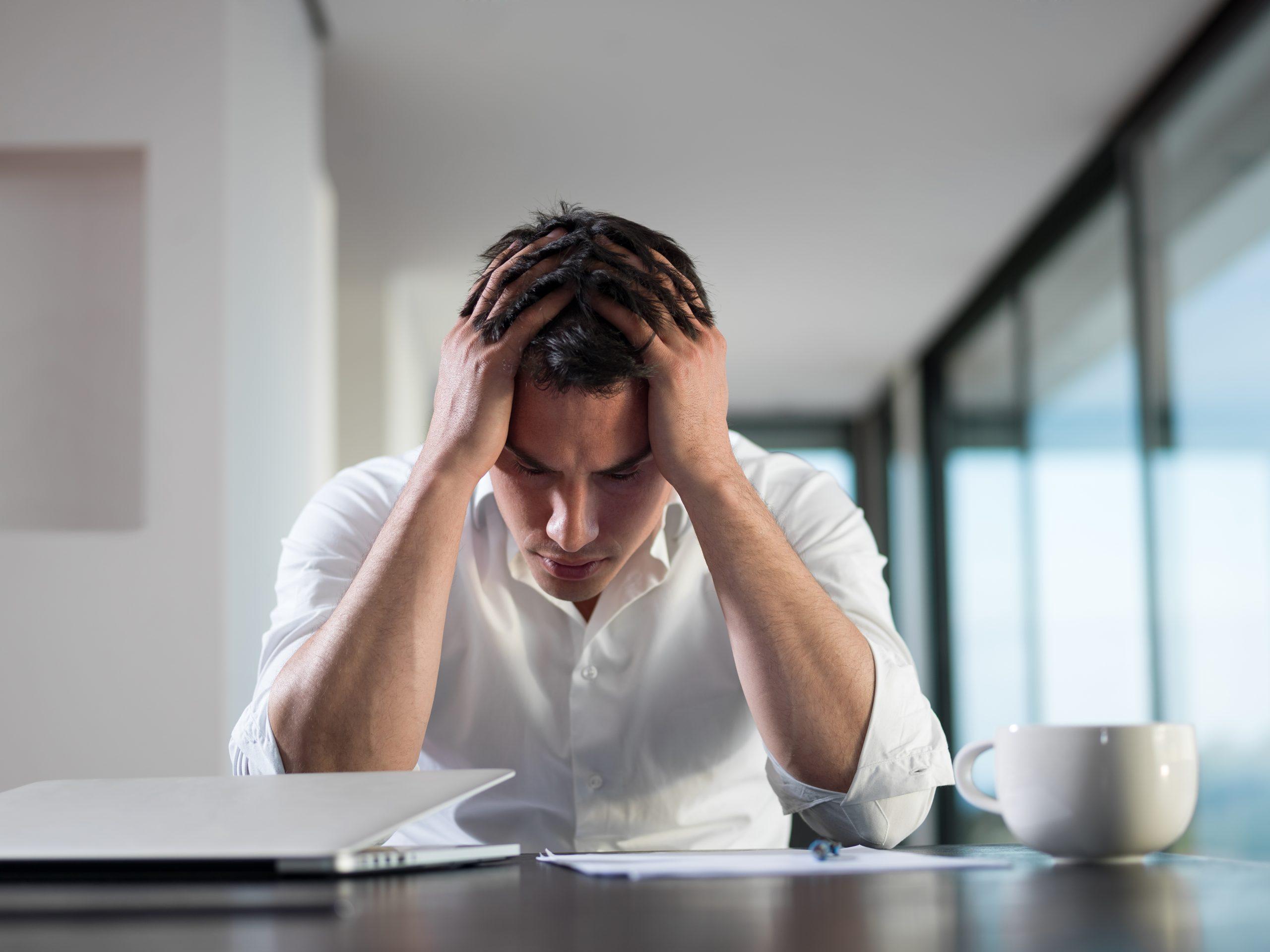 درمان استرس و افسردگی با داروهای گیاهی