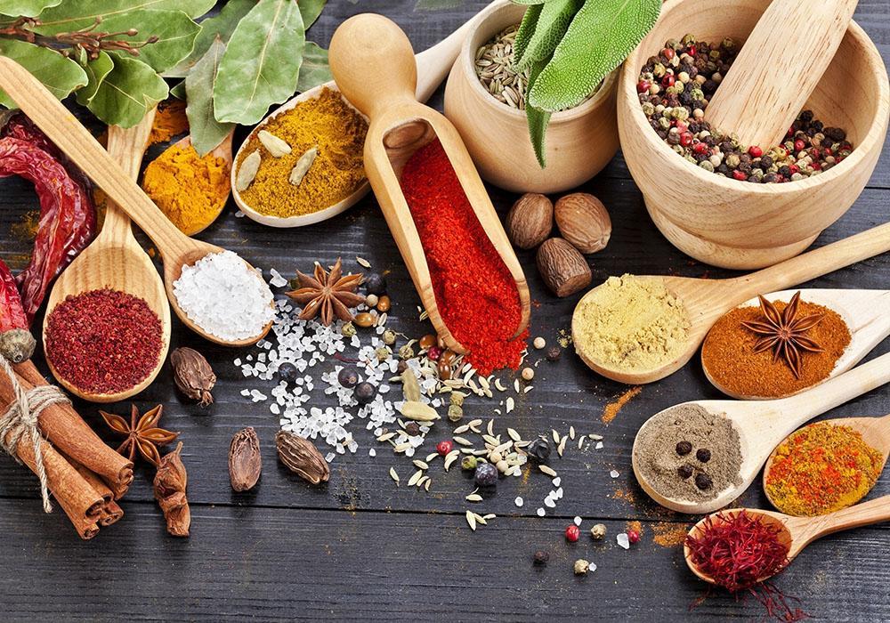 گیاهان موثر در درمان فشار خون