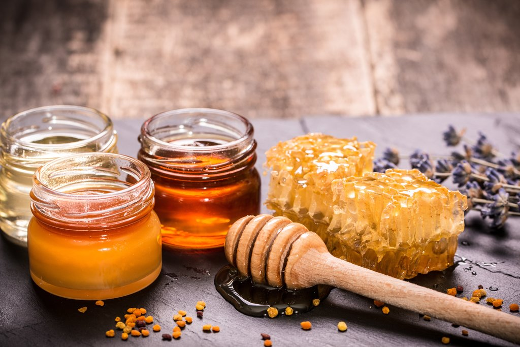 خواص عسل برای فشار خون
